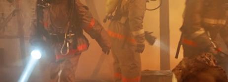NR 23 - Treinamento de Prevenção a Combate a Incêndio - PPCI