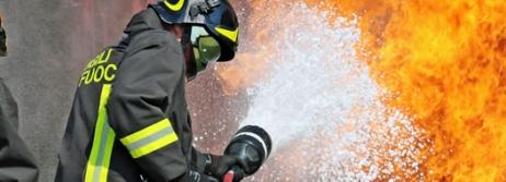 NR 23 - Curso de Brigada de Incêndio Avançado
