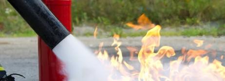 NR 23 - Treinamento e Prevenção a Combate a Incêndio PPCI